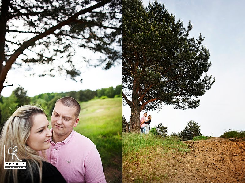 Fotograf ślubny, fotografia ślubna Białystok, sesja narzeczeńska, piękne miejsca, romantyczna sesja