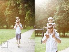 Fotograf ślubny Białystok, fotografia ślubna, fotografia rodzinna, dzieci, niebieskie oczy, dobra zabawa