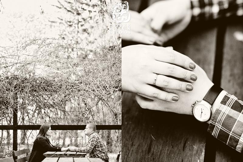 Adam Rogala, fotografia ślubna, fotograf ślubny, sesja narzeczeńska, coffee bean studios, coffeebeanstudios.pl, piękna para młoda, urokliwy zakątek, białystok, podlaskie