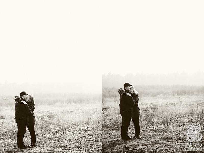 Adam Rogala, Coffee Bean Studios, Coffeebeanstudios.pl, fotografia ślubna, zdjęcia ślubne, Białystok, podlaskie, Łomża, Mońki, Suwałki, Augustów, sesja narzeczeńska, jesień, mgła, piękny klimat